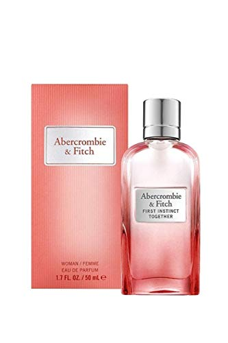 Abercrombie & Fitch First Instinct Together For Her Eau de parfum 50 ml