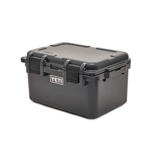 YETI Divided Organizer for Carrying Gadgets in Camping