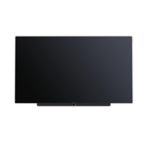 Loewe - TV OLED 165 Cm (65)  Loewe Bild 3.65 Grafito Uhd 4K HDR Smart TV con Soporte De Mesa: Amazon.es: Electrónica