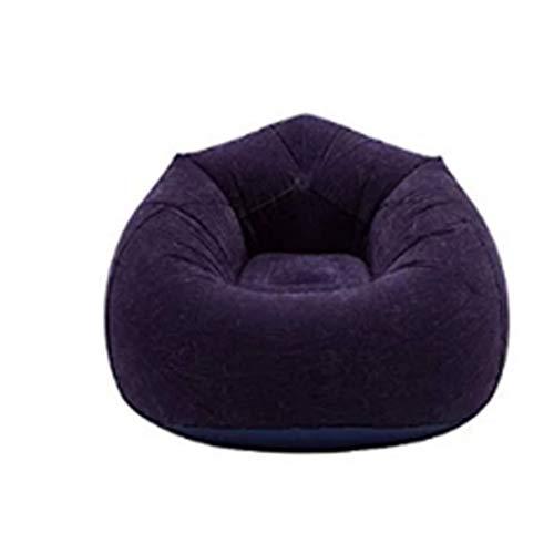 YUTRD ZCJUX Gran lápido Perezoso sofá Silla de Silla reclinable Asiento reclinable Sala de Estar sofá Bolso de Frijol sofá sofá cojín