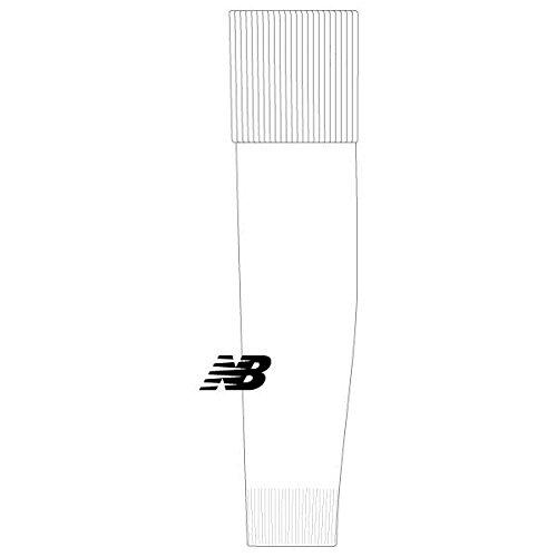 [ニューバランス] サッカー/フットサル ストッキング チューブソックス メンズ 25-27CM ホワイト