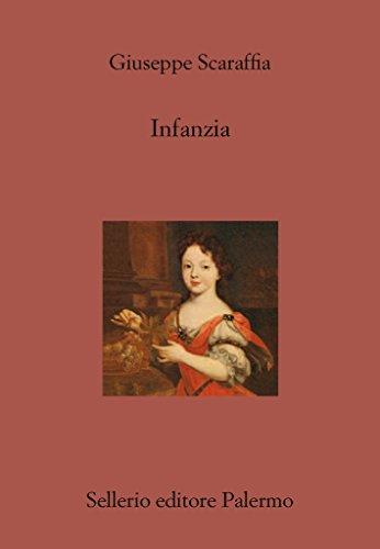 Infanzia (Il divano Vol. 290)