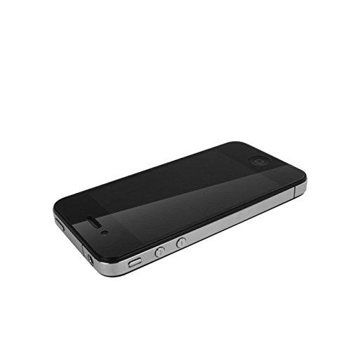 ARCTIC Protection Film, Apple iPhone 4 Telemóveis/smartphone Apple 1 peça(s) Clear