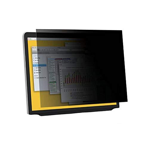 MSKIN 覗き見防止フィルター 17.0 inch 5:4 WIDE ノートパソコン デスクトップモニター兼用 ブルーライト42%カット 赤外線UV 99.9%カット 透過率 70% 傷防止 反射防止 両面使用 タッチパンネル対応