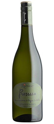 Green Label Vino Frizzante Prosecco DOC Schraubverschluss von Riondo
