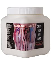 Erotic Fashion - Látex líquido (500 ml), color transparente