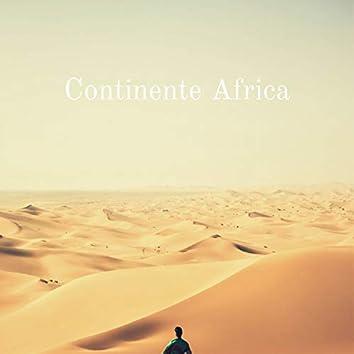 Continente África: Música Relaxante Africana