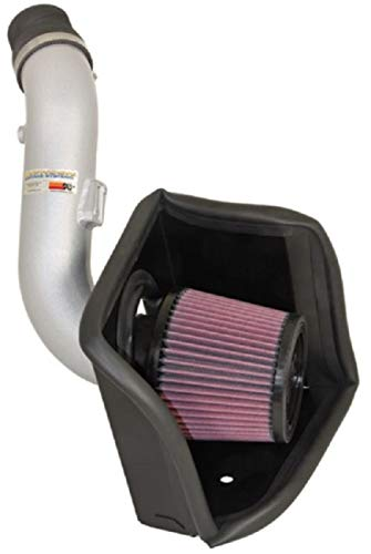 07 ford fusion cold air intake - 1