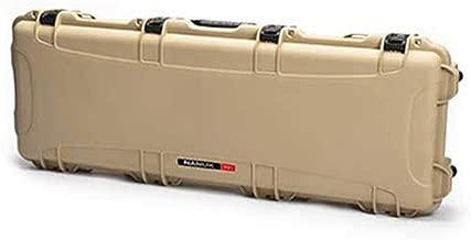 990 Series Rifle Case 47.1x17.3x6.6 Tan, Lot of 1