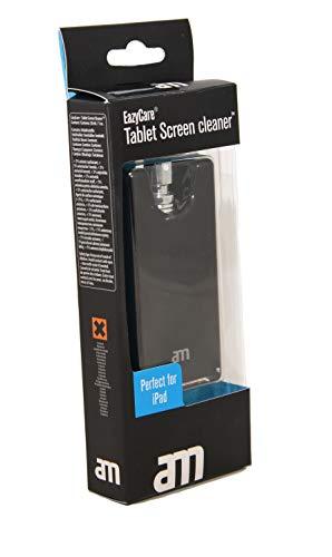 AM Display Reiniger, Cleaner, Tablet, Mobiltelefonen, Handy, Smartphone, Telefonen Touchscreen Reiniger, Desinfektionsmittel reinigt und entfernt Bakterien (1x Reiniger AM_0001)