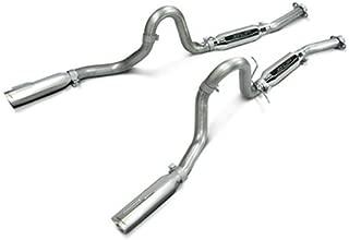 SLP M31007 Exhaust System, 1999-04 Mustang GT/Mach 1