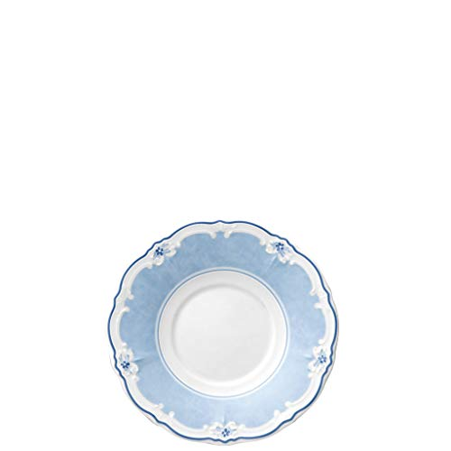 Hutschenreuther Baronesse Soucoupe, Soupe, Estelle, Porcelaine, Ø 17 cm, 10421