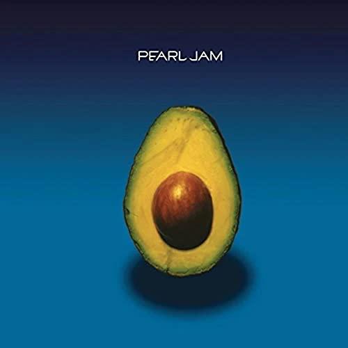 Pearl Jam - Pearl Jam (Vinyl/LP) [Unknown Binding] PEARL JAM