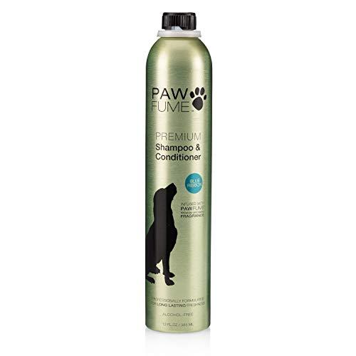 Pawfume Premium Shampoo and Conditioner - 12oz (Show Dog)