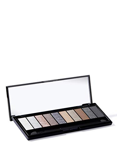 FIND - Midnight Queen - Paleta de sombras de ojos de 10...