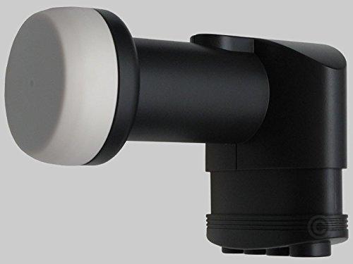 GRUNDIG GLQD 401 (Quatro LNB mit Switch)