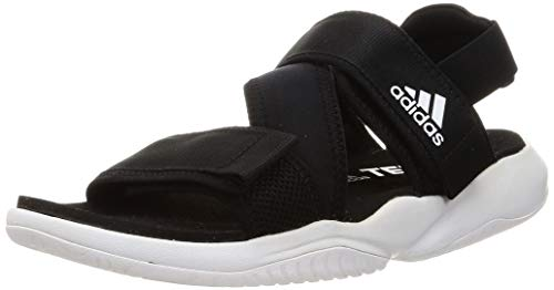 adidas Damen Terrex SUMRA W Sportsandale, Mehrfarbig (Ftwbla/Negbás), 40 2/3 EU