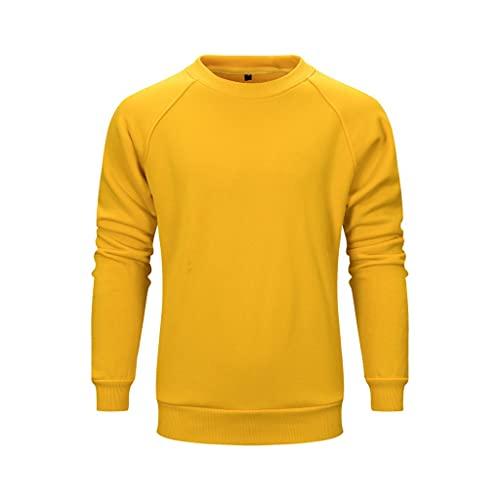 Classic Sweatshirt Herren Basic...