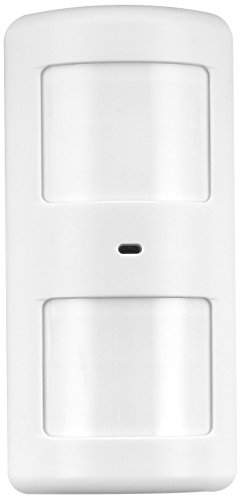 Eminent Dual Wireless Motion Detector