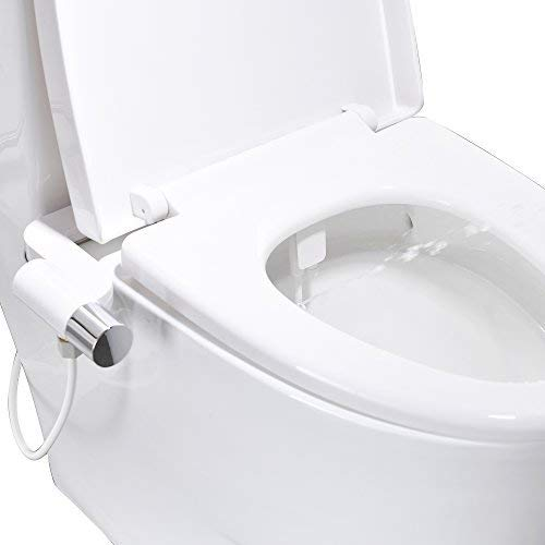 Comllen Fresh Water Non Electric Mechanical Bidet Attachment Toilet Seat Attachment Buy Online In Belize Comllen Products In Belize See Prices Reviews And Free Delivery Over Bz 140 Desertcart