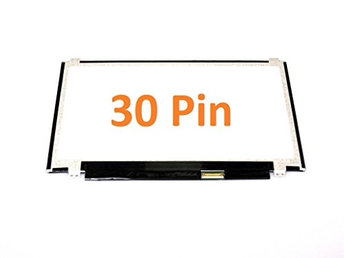 Generic New 11.6 inches HD Laptop Replacement LED LCD Screen Compatible with Chromebook C202SA-YS02