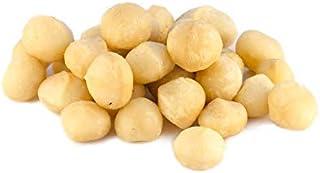 Macadamia Nuts from Australia | Raw Natural & Healthy | Rich Nutrition | Wonderful Taste | Nutty Flavor - 250 gm