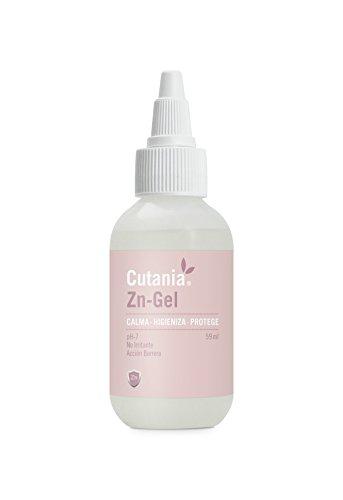 Cutania VN-1017 Zn-Gel Dermatológico