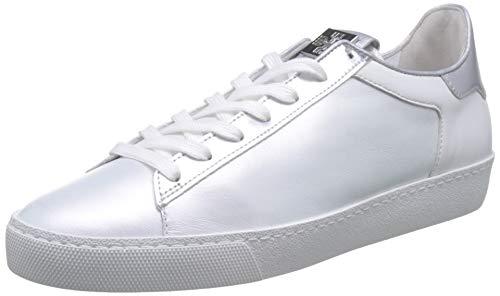 HÖGL Damen GLINTY Sneaker, Weiß (Weiss 0200), 42 EU