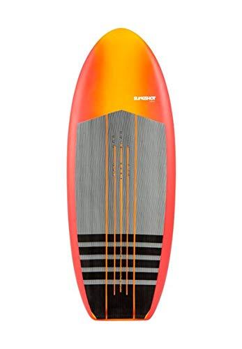 SlingShot Flying Fish V.1 Wing Foil - Tabla de surf (40 L)