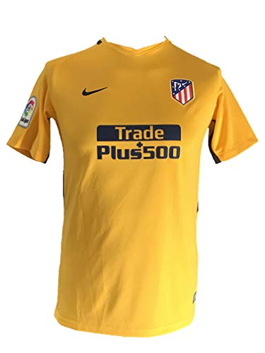 Atletico Madrid Kinder Fussball Shirt Dry Top 2017