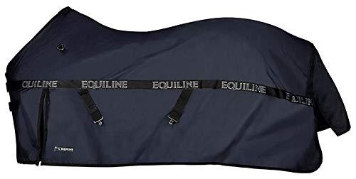 Equiline Clint Paddock Decke 400 GR in BLAU (HW 19/20), Eq19_HW_Gr.:L