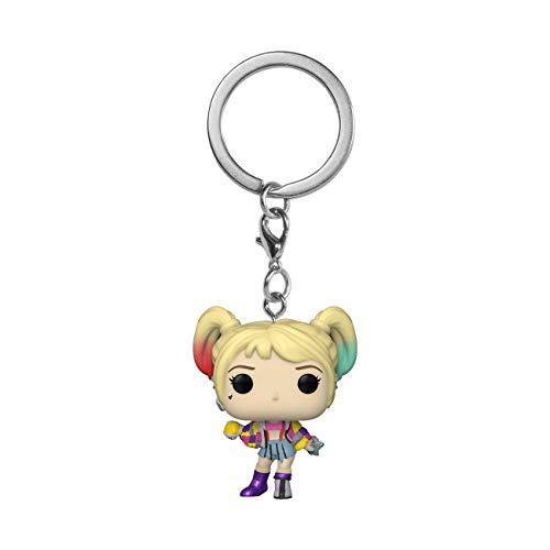 31kekPOekmL Harley Quinn Keychains