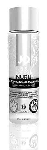 System Jo Nuru Massage Spray, 240 ml