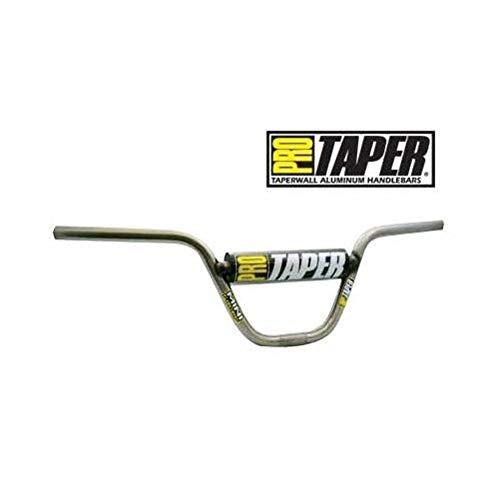 Pro Taper Universal Handlebar Platinum Grey for Honda CRF50F CRF 50F