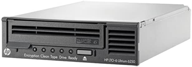 HP LTO-6 SAS 6250 INT TAPE DRIVE/S-BUY