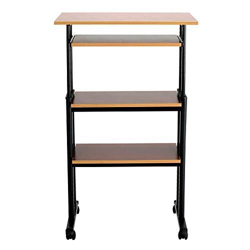 Safco Adjustable Standing Desk