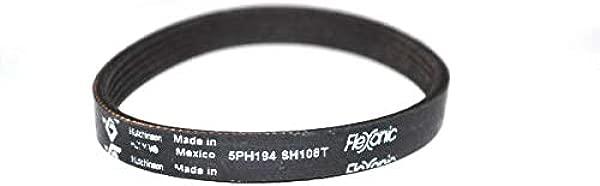 TVP Hoover Upright UH72511 Bagless Vacuum Cleaner Belt 440008202