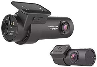 BlackVue DR750S-2CH Dashcam Built-in Wi-Fi, Cloud, 1080p Full HD, 60FPS, G Sensor, GPS | Bonus SD Card (16GB)