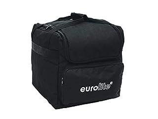 scheda eurolite 30130500 borsa in nylon per cavi fari luci dj sb-10, 330 x 330 x 355 mm