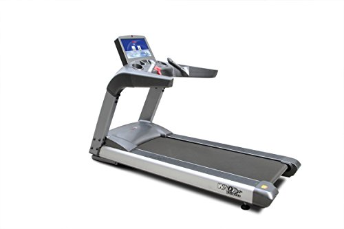 Buy Discount WNQ Fitness F1-8900A-TV Commercial Treadmill (19' HD Touch Screen with TV)