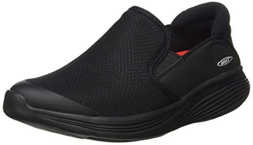 MBT Damen Modena Sneaker, Negro, 40 EU