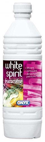 white spirit carrefour
