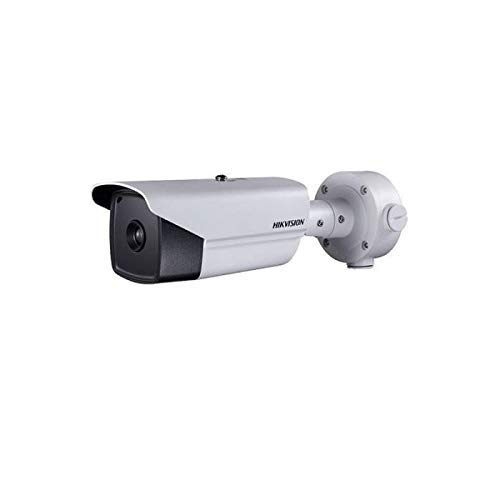 Why Should You Buy HIKVISION DS-2TD2166-35 Deepin View Series Thermal Network Bullet Camera 35MM Len...