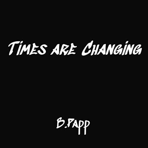 B.Papp