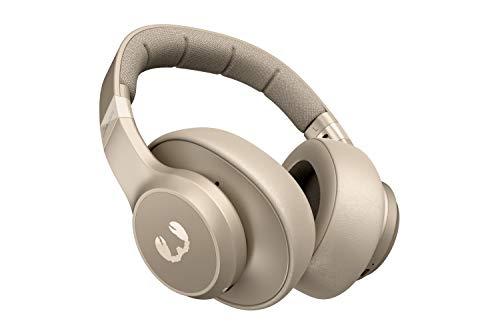 Fresh 'n Rebel Clam ANC DGTL Headphones |Cuffie sovraurali Bluetooth con Digital Active noise Cancelling (cancellazione attiva del rumore) e ambient Sound – Silky Sand
