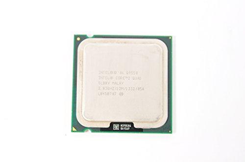 Intel Core 2 Quad Processor Q9550 SLB8V 2.83GHz E0 12M 1333 Quad Core LGA775