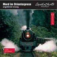 Mord im Orientexpress ungekürzte vollständige Lesung 6 Audio-CDs