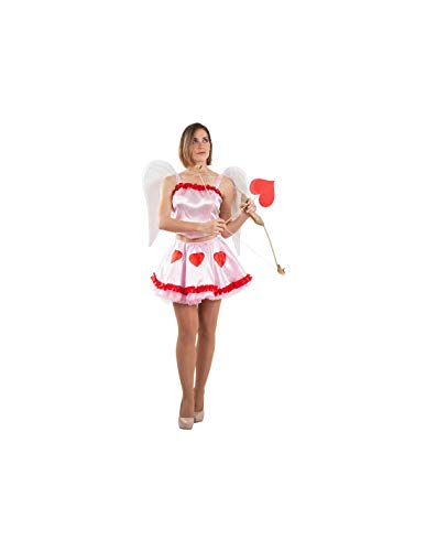 DISBACANAL Disfraz Cupido Mujer - -, M
