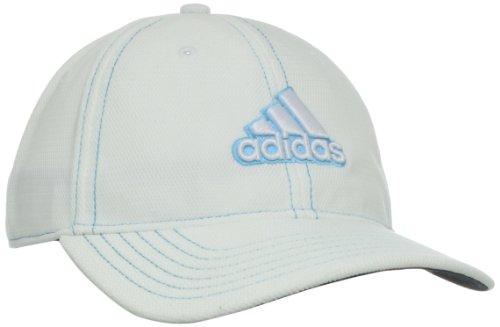 adidas Sombrero Princess 2.0 para Mujer (Blanco/Azul cósmico)