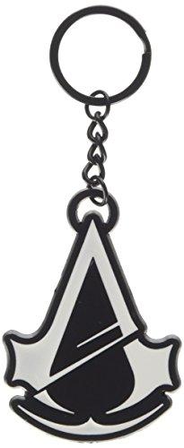 Credo de la Unidad de Assassin - - Bioworld Unidad Llavero - 8718526043884
